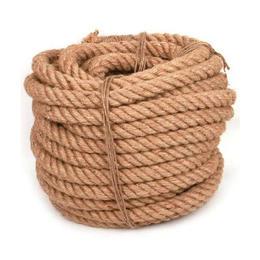 2-ply Coir fibre rope